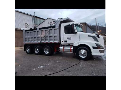 Trucks For Sale In Wv >> West Virginia Truck For Sale Commercial Truck Trader