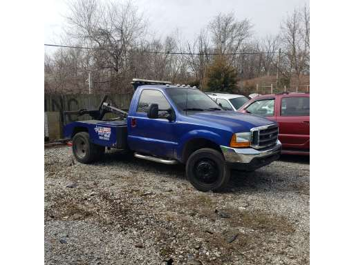 Day Ford Monroeville >> Commercial Trucks For Sale in Indiana