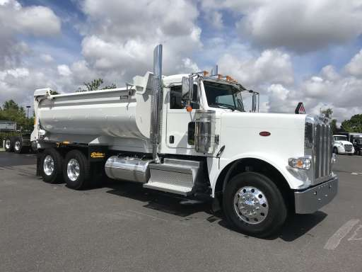 Trucks For Sale - 541 Listings - Commercial Truck Trader