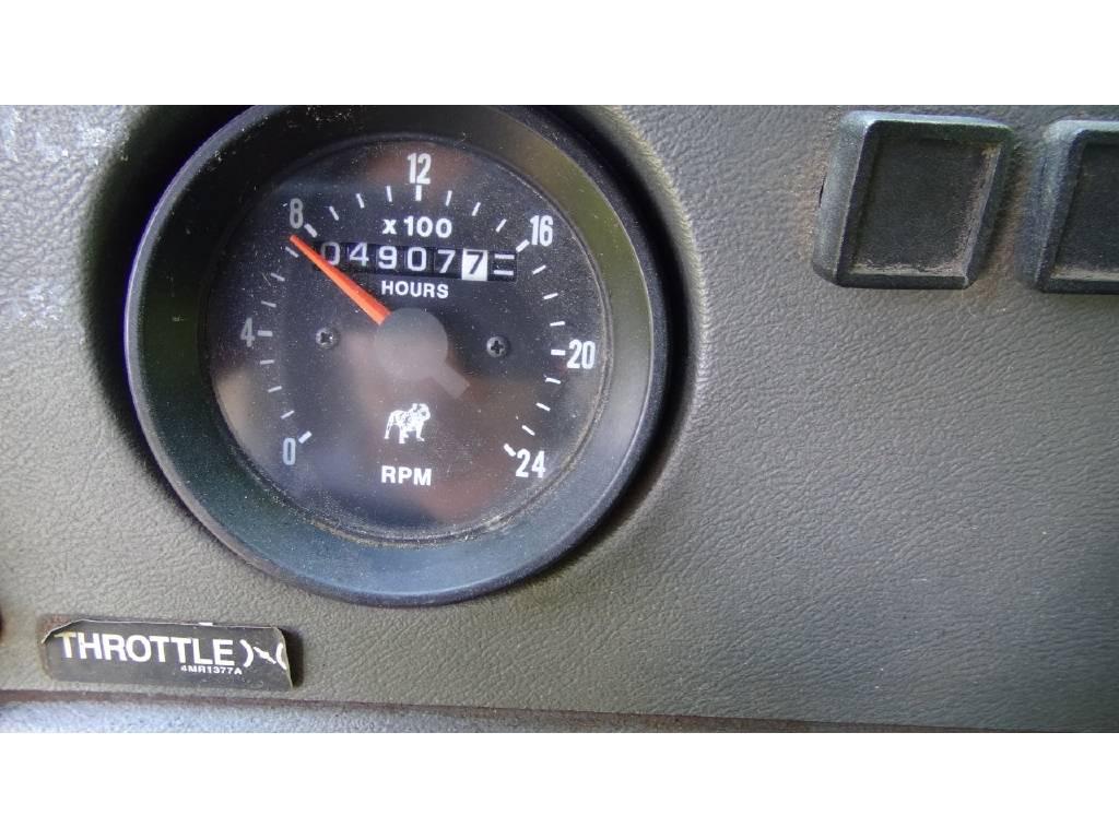 1998 Mack Rd688s Howell Mi 5008299467