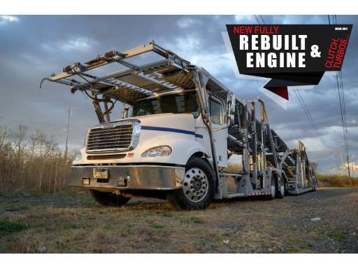 Freightliner For Sale - Freightliner Hauler - Commercial
