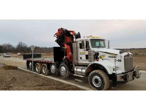 Crane Truck For Sale >> Crane Truck For Sale Commercial Truck Trader