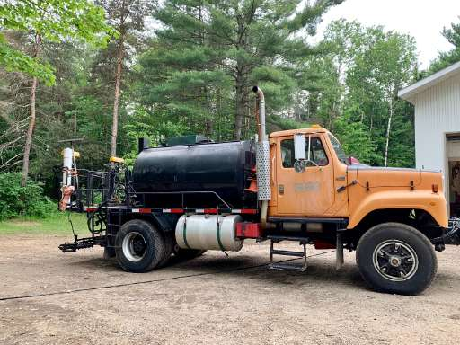 Spray Truck For Sale - Commercial Truck Trader