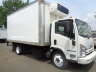 2013 ISUZU NQR, Truck listing