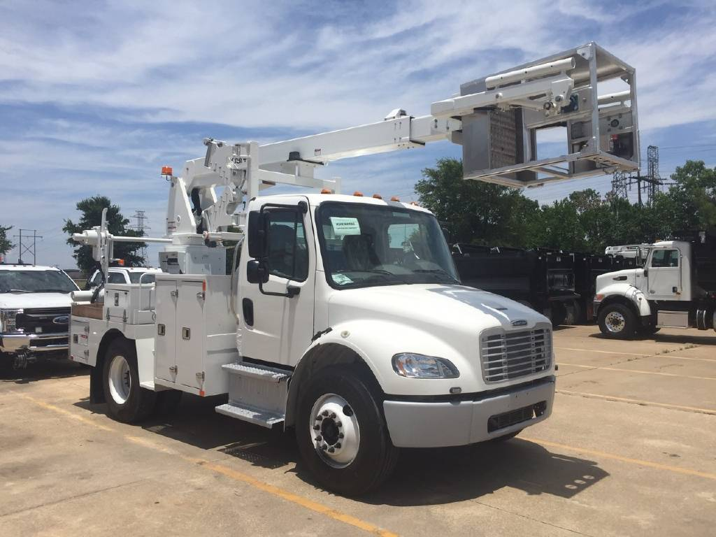 2019 Freightliner Business Class M2 106 For Sale in Fort Worth, TX -  Commercial Truck Trader