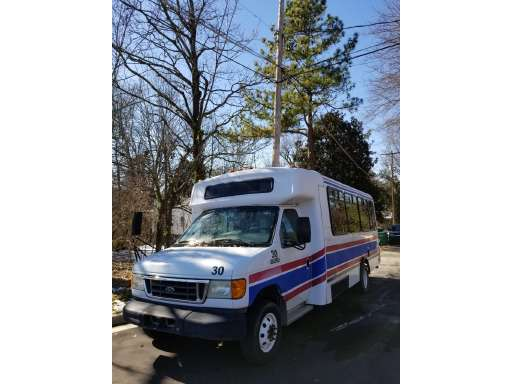 Bus For Sale - Commercial Truck Trader