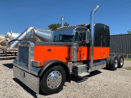 Texas - 379 For Sale - Peterbilt 379 Trucks - Commercial Truck Trader