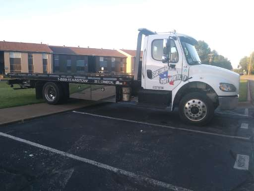 2015 Freightliner CENTURY CLASS Rollback Tow Truck