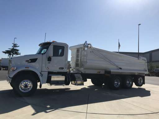 2020 PETERBILT 567 Conventional - Day Cab