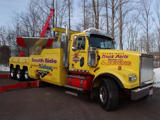 Tow Truck For Sale Canada >> 2013 Western Star 4900sf