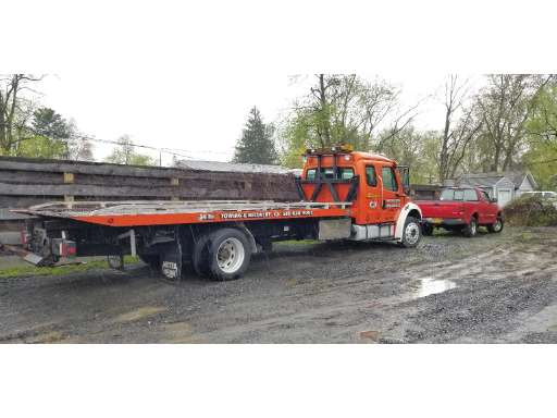 Heavy Duty Rollback Tow Truck For Sale - Commercial Truck Trader