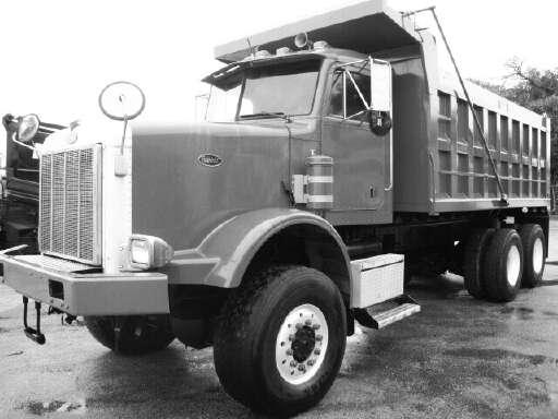 Dump Truck For Sale - Commercial Truck Trader