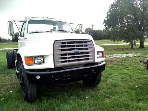 F700 For Sale - Ford F700 Trucks - Commercial Truck Trader