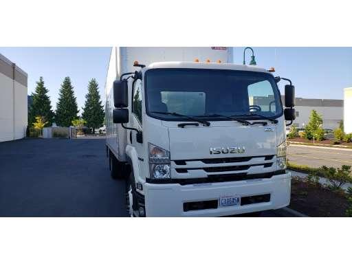 Ftr For Sale - Isuzu Ftr Trucks - Commercial Truck Trader