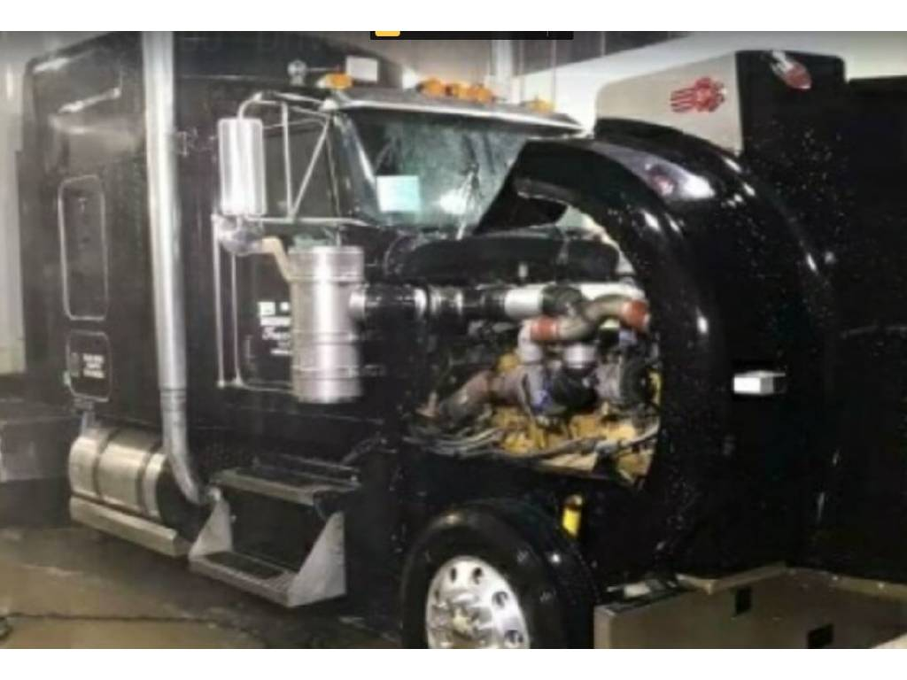2003 Kenworth W900L For Sale in Long Beach, MS - Commercial Truck Trader