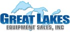 Great Lakes Equipment Sales, Inc. in Crestwood, IL Logo