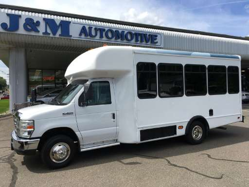 Ford For Sale - Ford Bus - Commercial Truck Trader