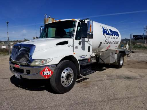 International For Sale - International Tanker Truck