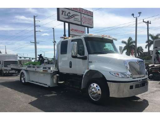 Wrecker Tow Truck For Sale - Commercial Truck Trader