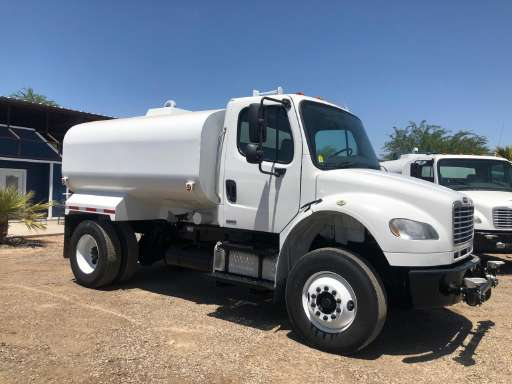 Water Truck For Sale - Commercial Truck Trader