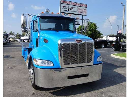 Peterbilt For Sale - Peterbilt Car Carrier - Commercial