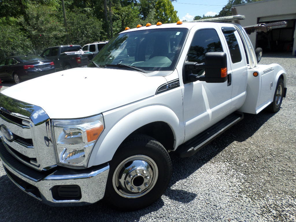 Light Duty Wrecker Tow Truck For Sale - Commercial Truck Trader