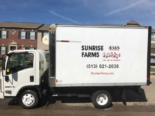 2009 Gmc W3500 Reefer/Refrigerated Truck