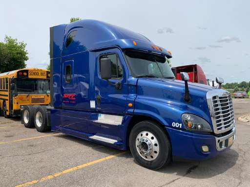 Used Trucks For Sale In Ohio >> Ohio Used Trucks For Sale Commercial Truck Trader