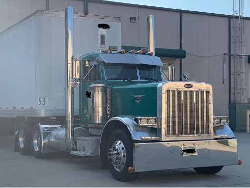 379exhd For Sale - Peterbilt 379exhd Heavy Duty Trucks