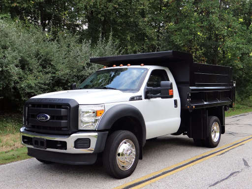 F450 Dump Truck For Sale >> 2015 Ford F450