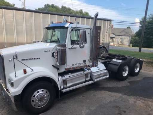 What Is A Glider Kit >> North Carolina Used Glider Kit For Sale Commercial Truck