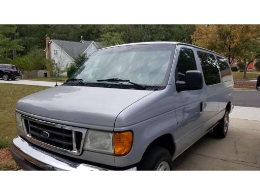 Stupendous 2006 Ford E350 Pdpeps Interior Chair Design Pdpepsorg