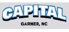 Capital Chrysler Jeep Dodge, LLC in Garner, NC Logo
