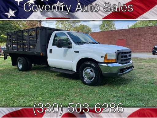 F350 For Sale Ford F350 Stake Bed Bodies Commercial