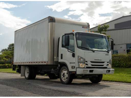 Cabover Trucks For Sale >> Florida Cabover Truck Coe Trucks With Box Trucks For
