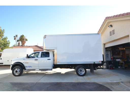 Used 4500 For Sale Used Ram 4500 Trucks Commercial
