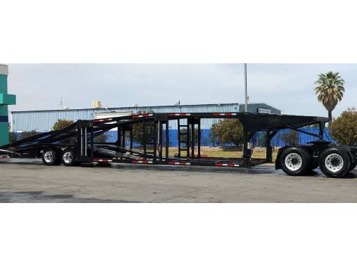 Used Car Hauler trailers For Sale