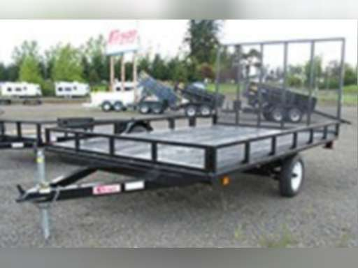 A8 X 9 Atv 2 Place For Sale Other A8 X 9 Atv 2 Place Atv Trailers Commercial Truck Trader