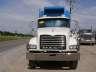 2008 MACK GRANITE GU713, Truck listing