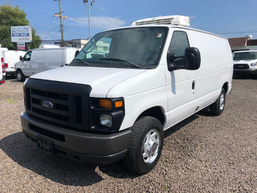econoline for sale ford econoline reefer refrigerated trucks commercial truck trader 2013 ford econoline