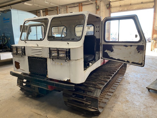 Used, 1983, OTHER, TRUCK BODY, Other Truck