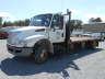2009 INTERNATIONAL 4000, Truck listing