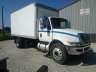 2004 INTERNATIONAL 4300, Truck listing