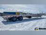 2016 EAST 48' DROP DECK ALUMINIUM, Truck listing
